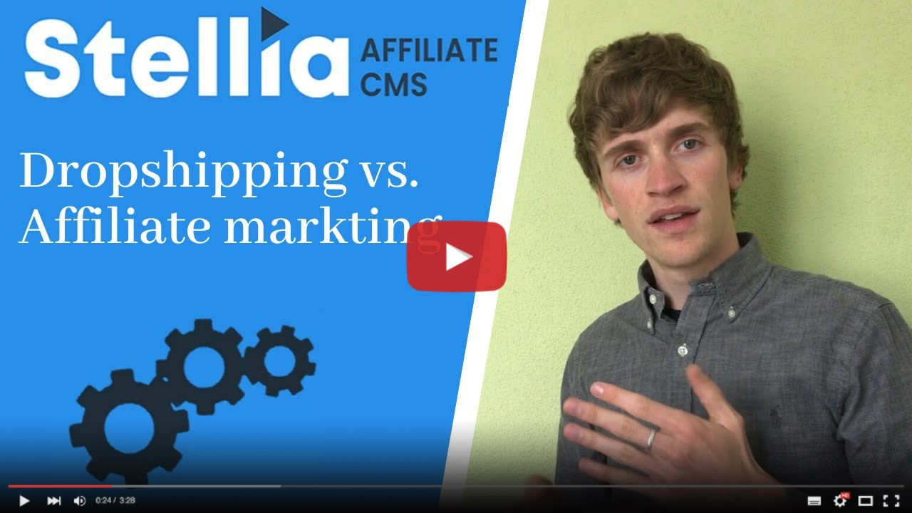 Affiliate marketing VS Dropshipping in Nederland