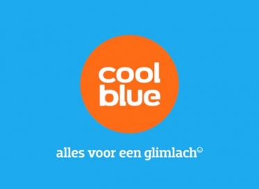 Adverteerder Coolblue