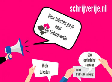 Content voor je affiliate website