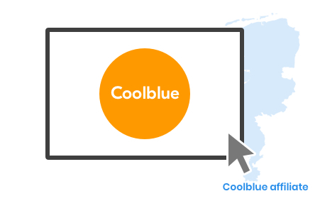 Affiliate Coolblue